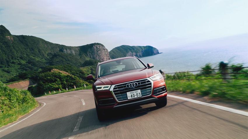 [Audi Q5 TDI] Audi racing driver answers questions about TDI /